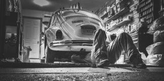 Lave bilen